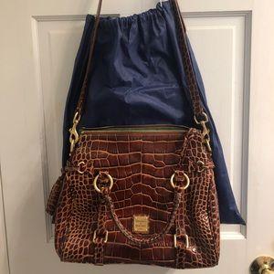 Dooney & Bourke satchel